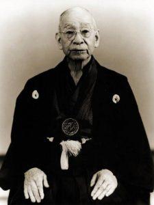 Chibana Choshin