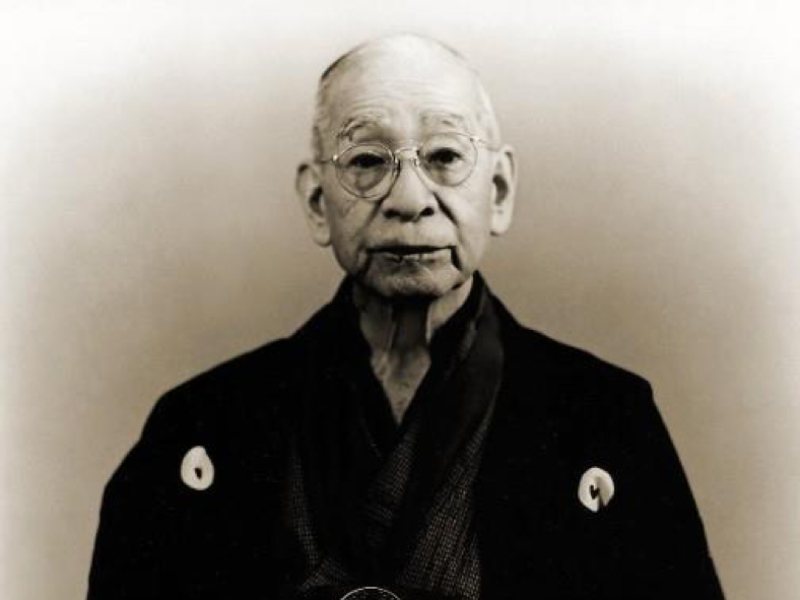Chibana Choshin – Butoku