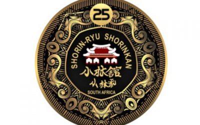 25th Shorin-Ryu Shorinkan South African Karate National Championships