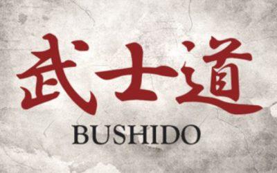 The 5 Spirits of Budo